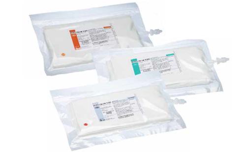 hur förvaras sterila föremål förpackningar